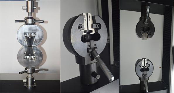 Hydraulic Universal Testing Machine