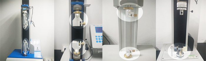 universal test machine . tensile tester
