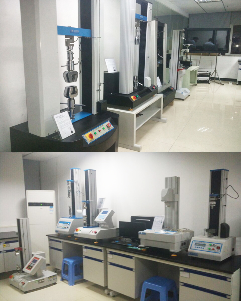 tape tensile test machine