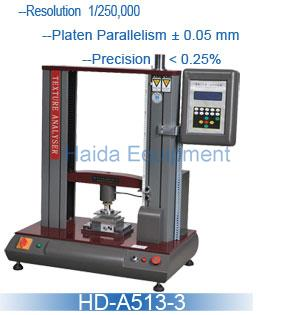 Paper Products Universal Testing Machine