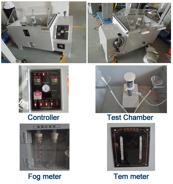 Salt spray chambers images