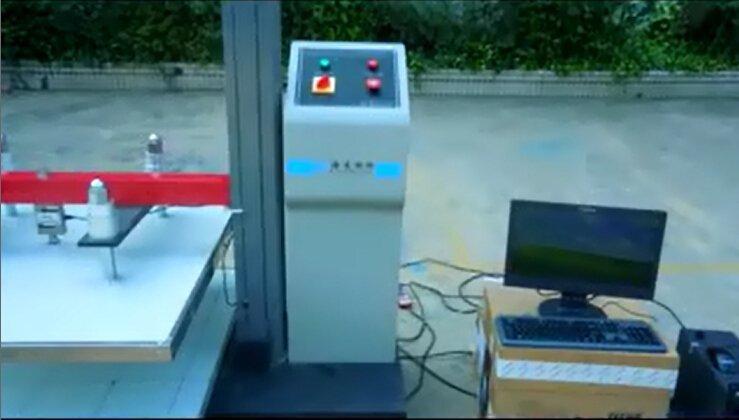 HD-502S-1200 Compression Tester-1