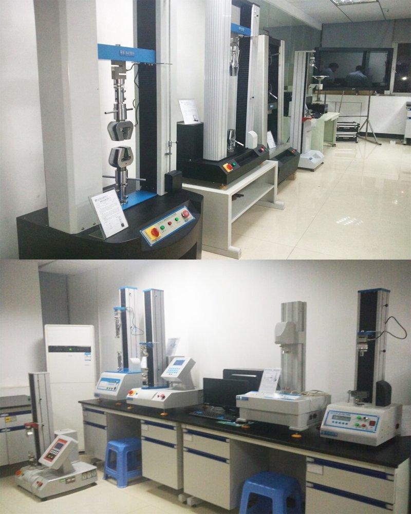temperature tensile strength tester