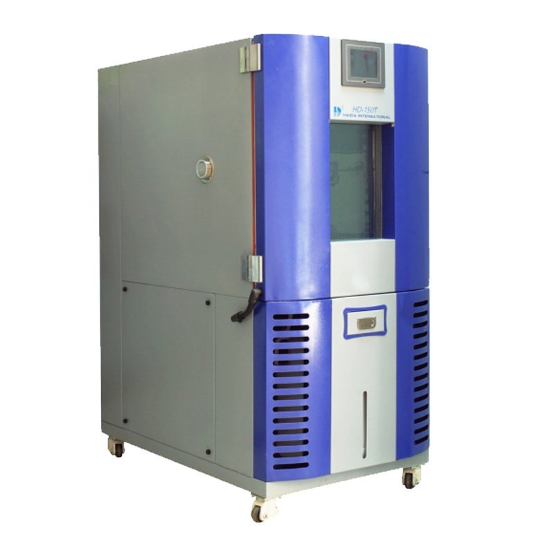 Climatic chamber - environmental test chamber