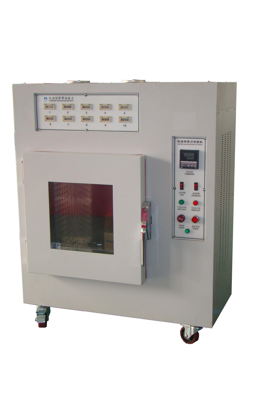 Temperature Type Tape Retentivity Testers