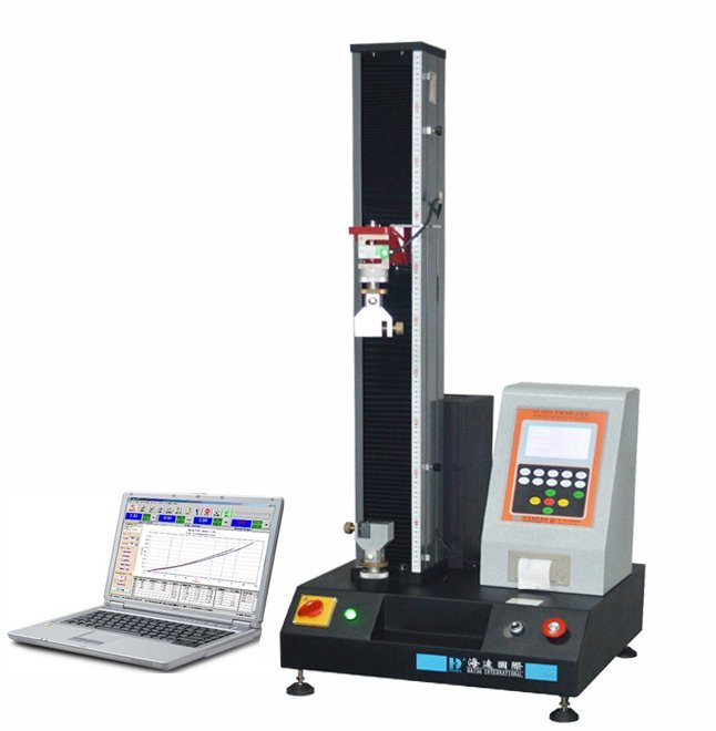 Wire and Cable Tension testing Machine