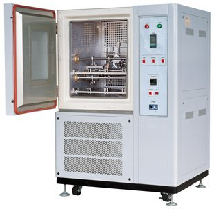 Vertical Cold Bending Test Machine