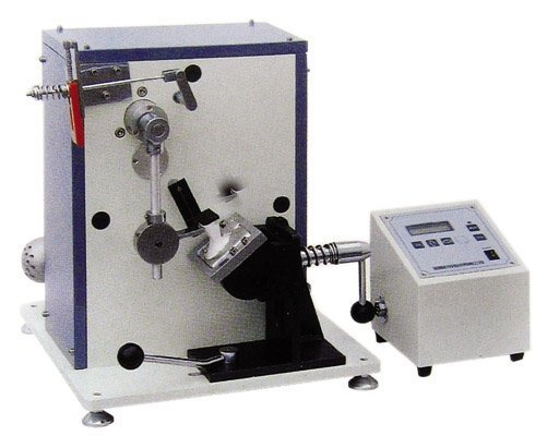 Shoes Heel Impact Fatigue Test Equipment