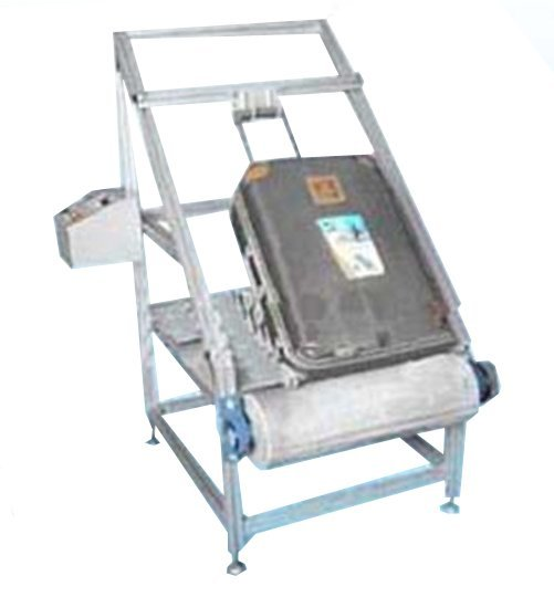 Luggage road simulated tester