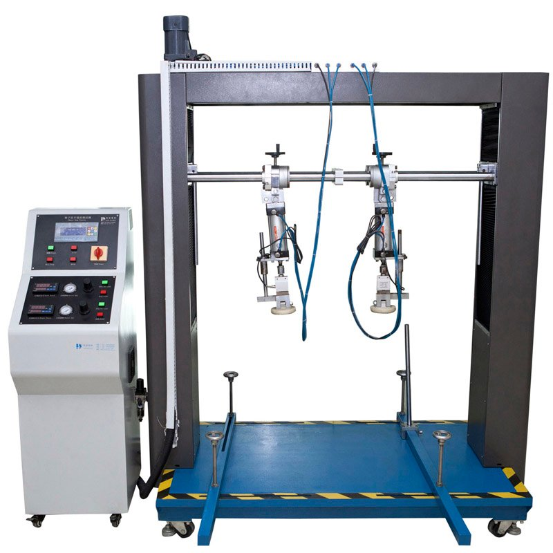 Chair Seating Cyclic Impact Testing Machine