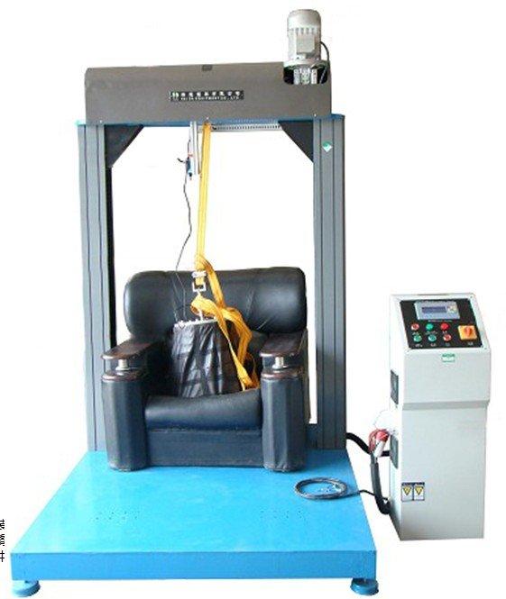 Sofa Drop Testing Machine