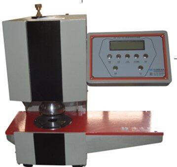 Fabric Bursting Strength Testing Machine
