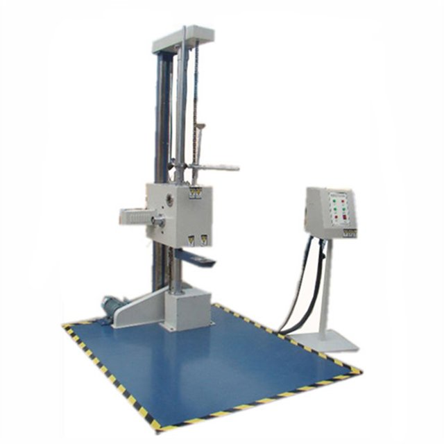 Electronic Digital Carton Drop Testing Equipment