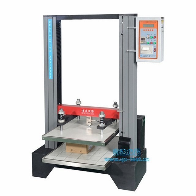 Container Compressive Strength Tester