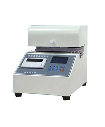 Paper Softness Testing Machine