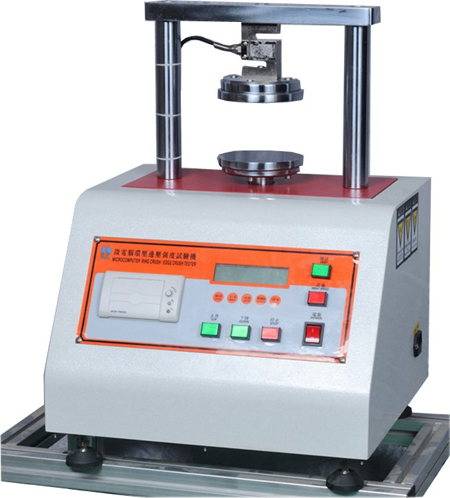 Crushing Strength Test Machine
