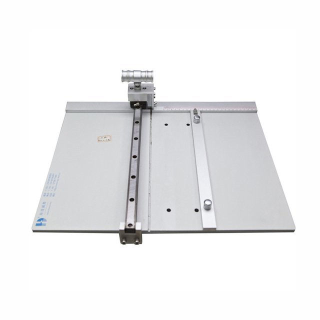 Sample Cutter For Edge Compression Tester HD-A514