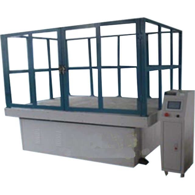 Large Simulating Transportation Vibration Testing Machine