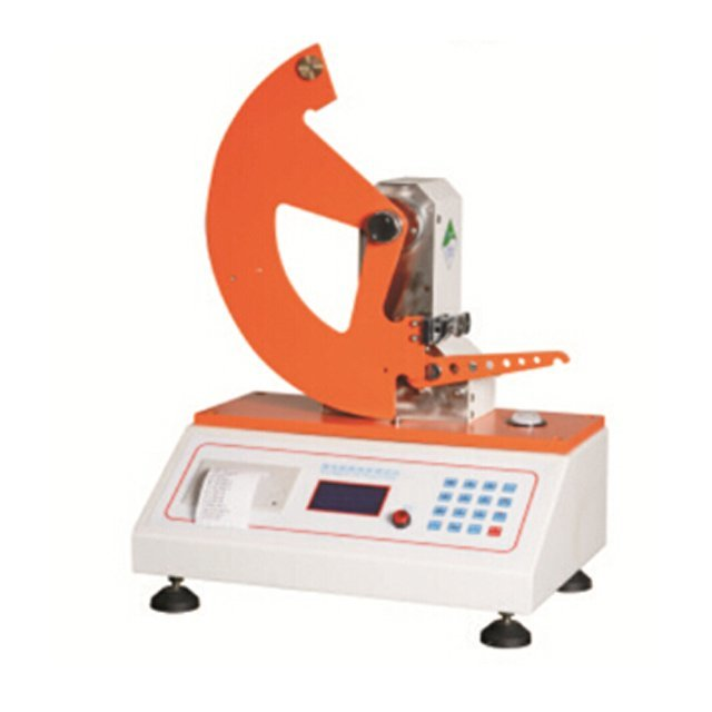 Tear Strength Measuring Machine Manufacturer HD-A801-1