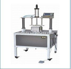 Color Box Surface Smooth Machine HD-A536