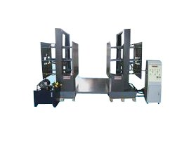 Package Clamp Testing Machine HD-A535
