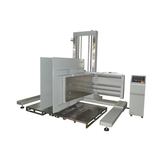 Package Clamp Test Machine HD-A534