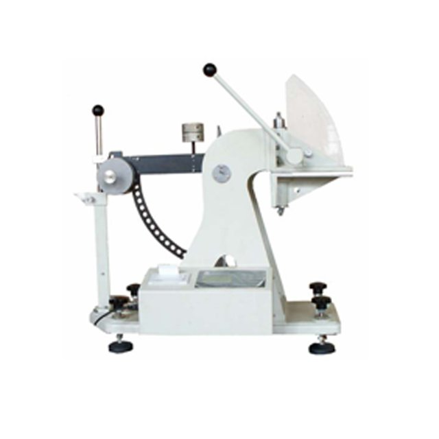 Hot Selling Digital Type paperboard Puncture Strength Tester HD-A510