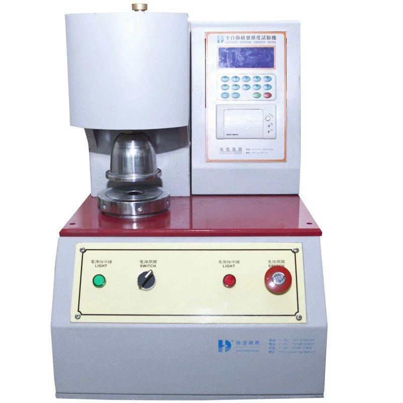 Film Bursting Testing Machine (LCD) HD-A504-1