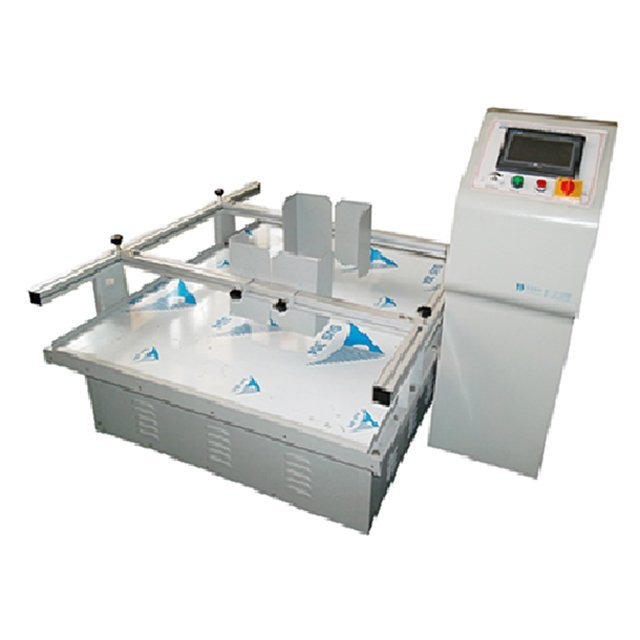 Paper Packaging Testing Equipment Series HD-521