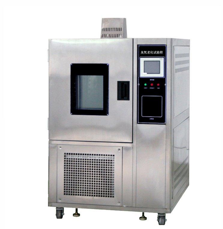 Ozone environmental aging test machine