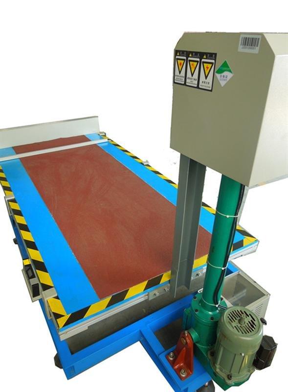 Stability test platform HD-J201