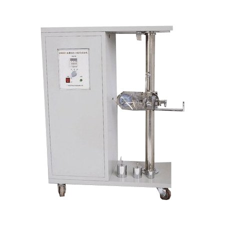 Power Line Fixing Frame Torque Tester ,Furniture Tester
