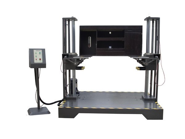 Large-scale Double Wing Drop Test Equipment