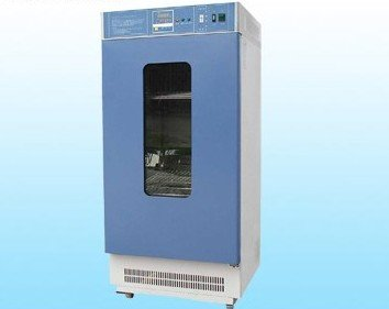 Biochemical incubate test chamber