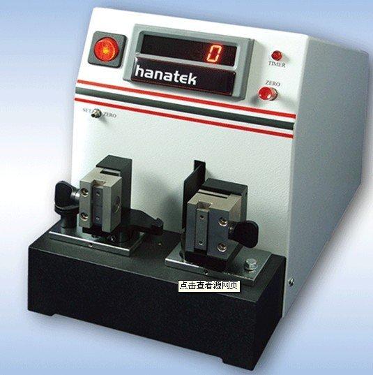 Crease and Board stiffness tester HD-X005-2