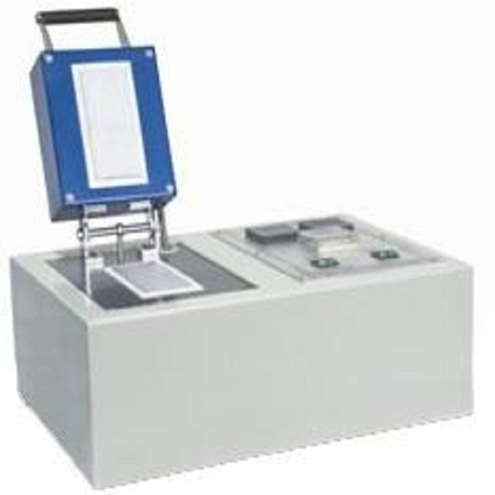 Ironing Sublimation Color Fastness Tester