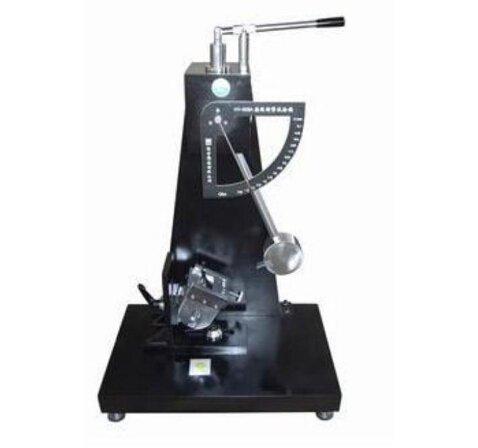 Shoe Heel Impact test machine