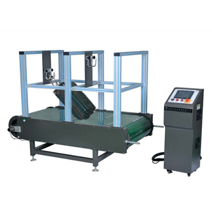 Luggage Walking Road Fatigue Testing Equipment