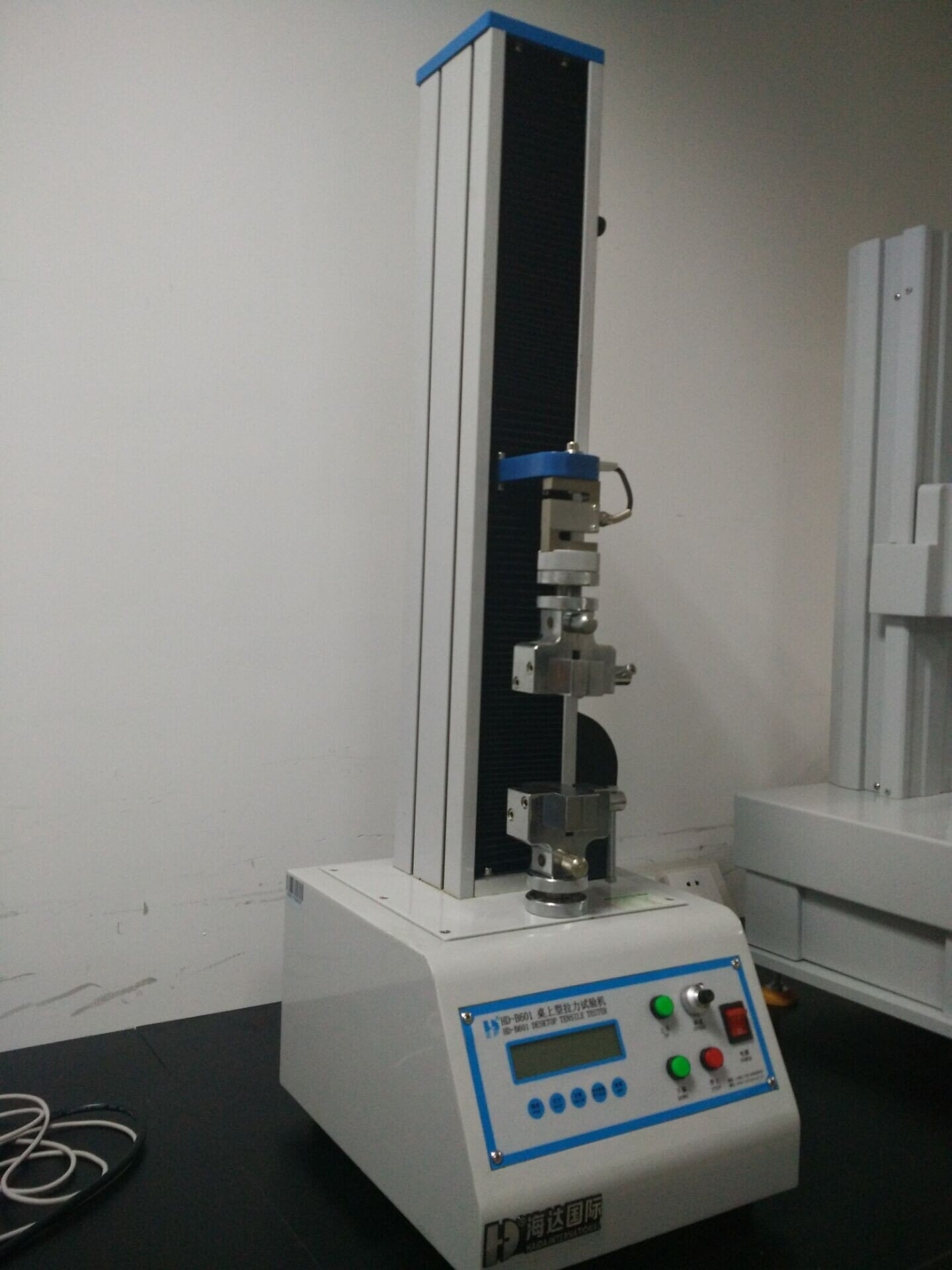 Tensile Strength Testing Equipments