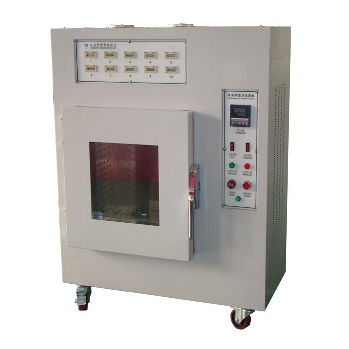 Temperature Controll Tape Retentivity Test Machines