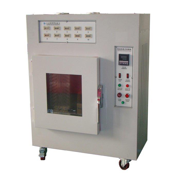 Temperature Controll Tape Retentivity Test Machines