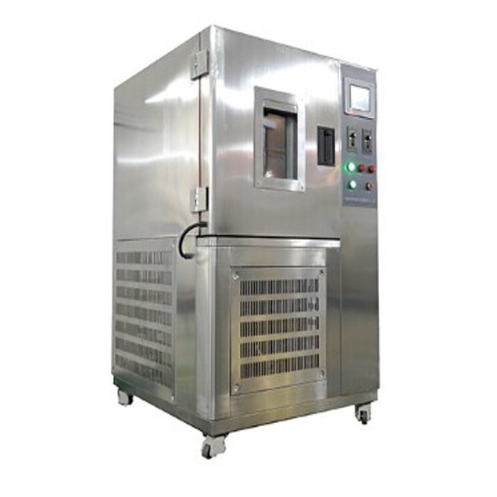 Ventilation type aging testing chambers