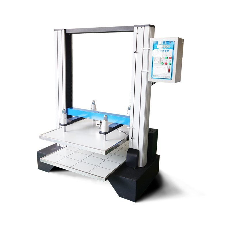 ASTM-D642 Carton Compression Testing Instrument