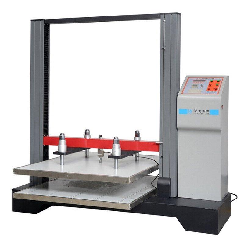 Paper Compression Strenth Testing Machine