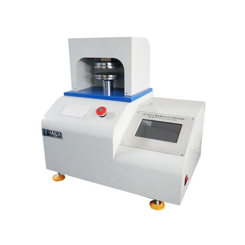 Paper Packaging Testing Equipment Series HD-513-3