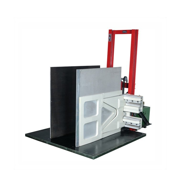 Paper Packaging Testing Equipment Series HD-534