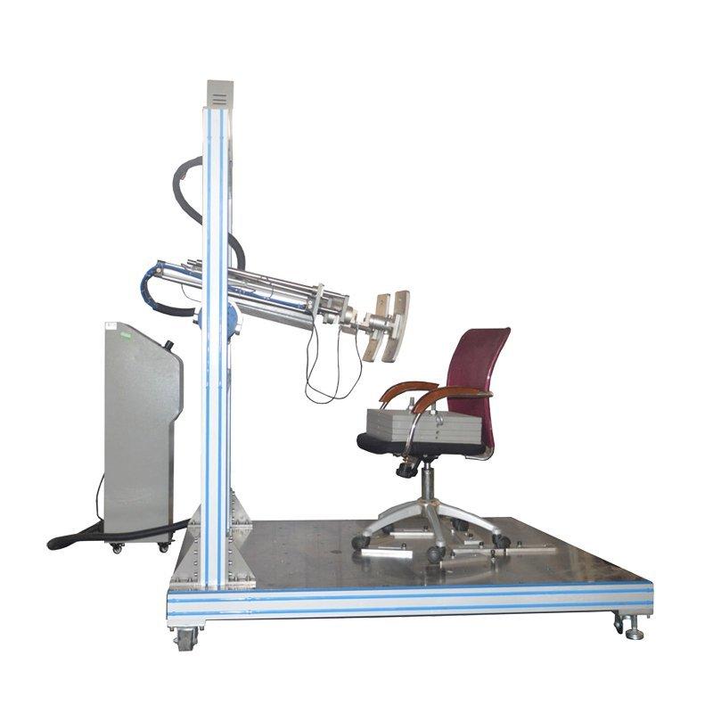 Office Chair Back Durability Test Machine