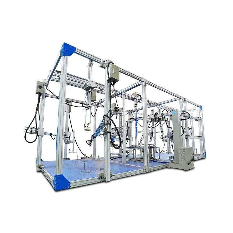 Office furniture comprehensive testing instrument
