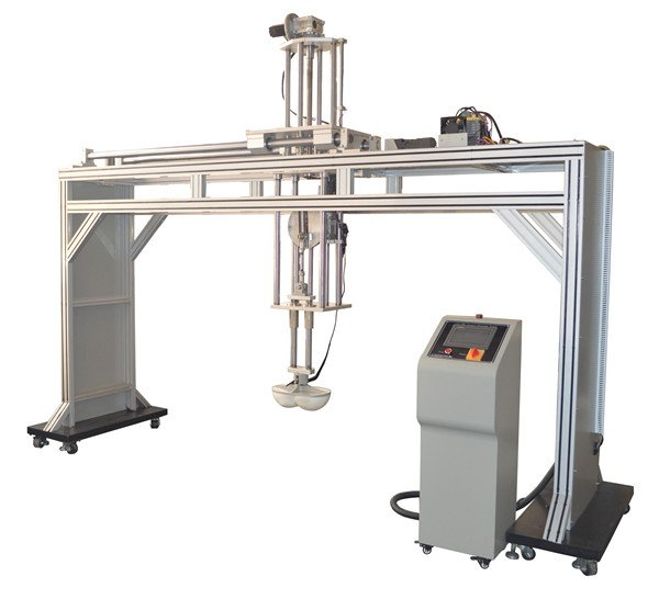 Cornell Mattress Durability Testing Machine