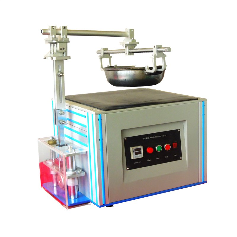 Cooking Pot Handle Fatigue Tester